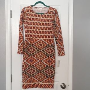 NWT Lulaoe Debbie Dress Elegant Collection